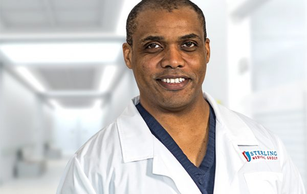 Andre Hobbs, M.D.