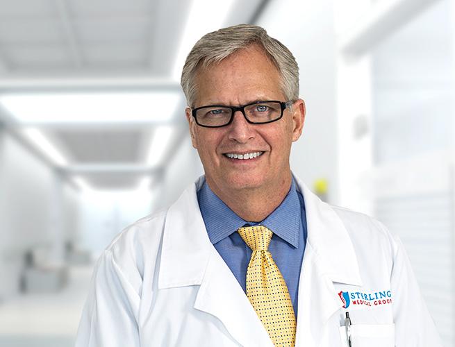 Daniel Spurrier, M.D.
