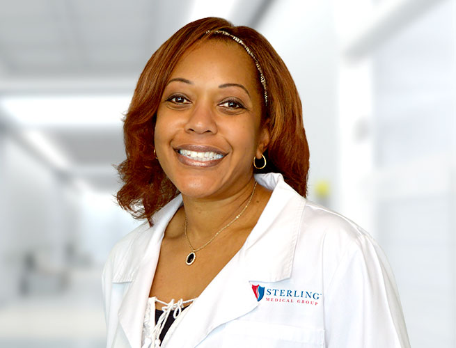 Keyne K. Johnson, M.D.