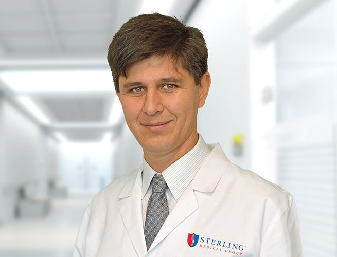 Richard Valenzuela, M.D.