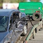 car accident injuries from t-bone car crash