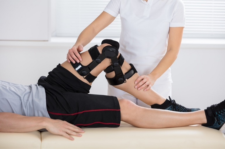 treatment for soft tissue injury