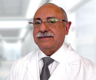 Henry Ruiz, M.D.
